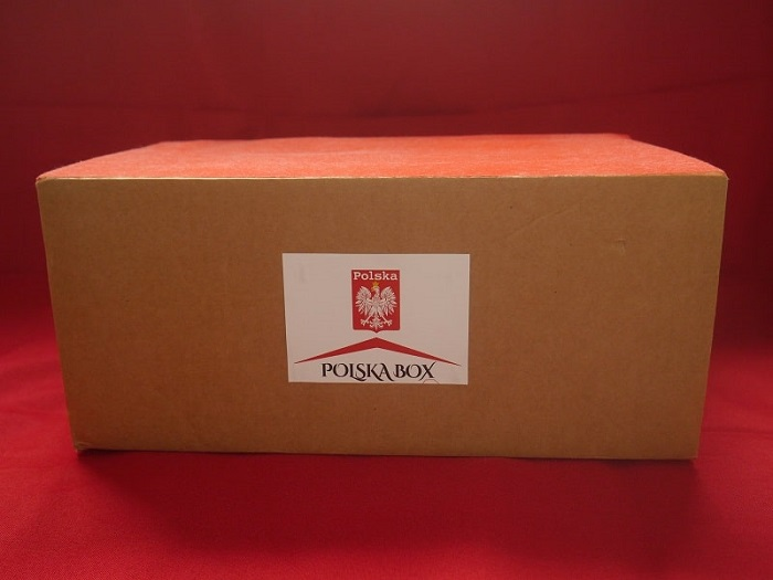 box cuisine monde