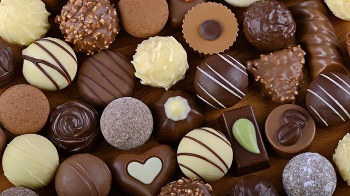 chocolat polonais