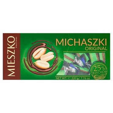 mieszko michaszki original