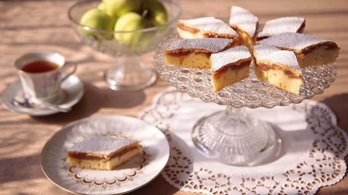 dessert polonais facile
