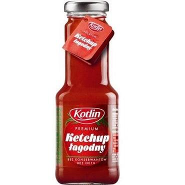 kotlin ketchup lagodny