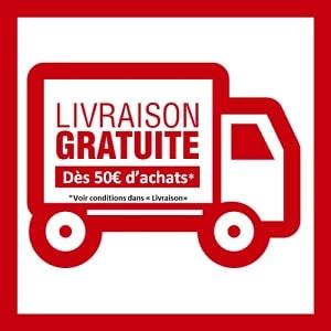 Livraison gratuite Polska Box
