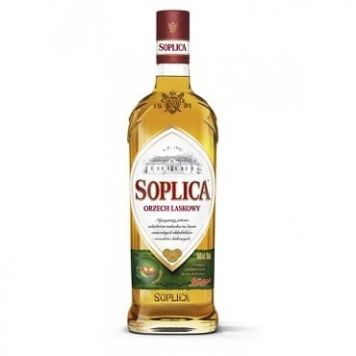 vodka noisette soplica